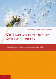 Dr. Udo Baer: Wie Traumata in die nächste Generation wirken