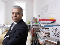 Prof. Abdullah Rayan – Ein Wanderer zwischen den Welten …