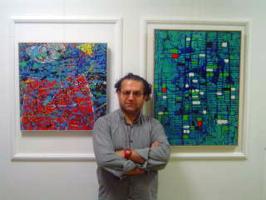 Dani Mansoor